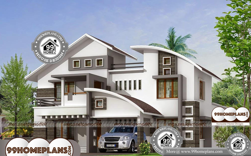 Two Story Home Designs House Exterior Collection Best Modern Plans House Design Beautiful Home Designs Two Story Homes