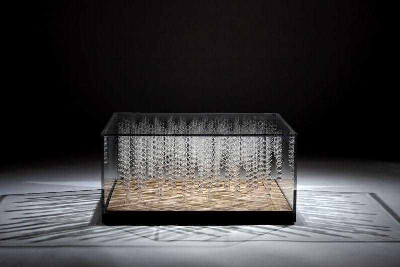 Coole Couchtische \u2013 40 Designer Möbel fürs Wohnzimmer Dekoration