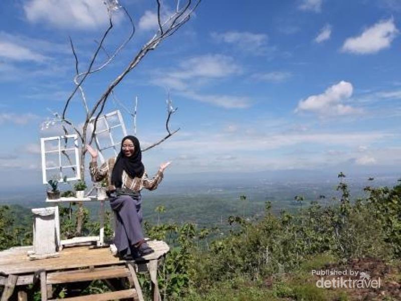 16 Rute Wisata Jogja Yang Searah Di 2020 Alam Langit Borobudur