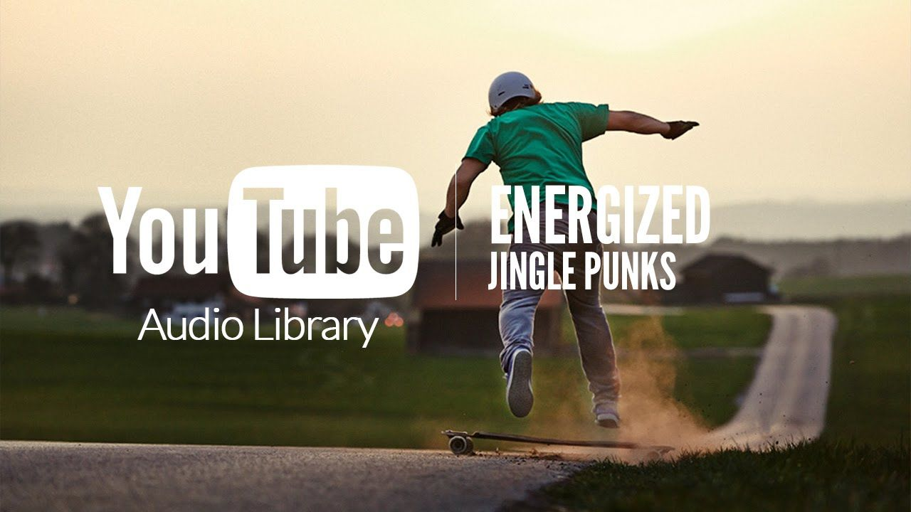 YouTube Audio Library - Free Download Music from YouTube Library