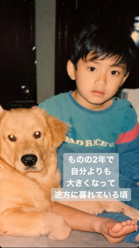 skyhi #MitsuhiroHidaka #SKY-HI #日高光啓 (Instagram story)   日高光啓, 宇野 実 彩子