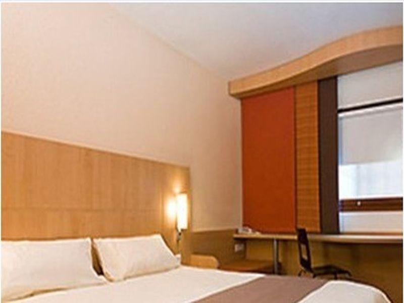 Hotel Ibis Huizhou Yanda Huizhou, China