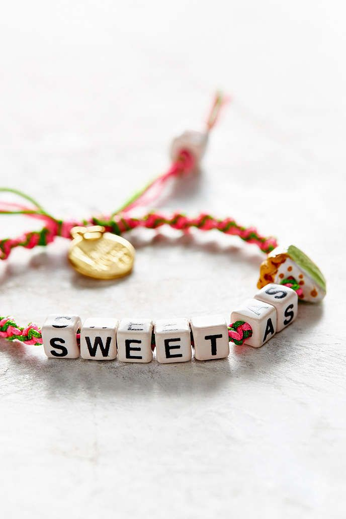 Venessa Arizaga Sweet As Pie Bracelet - Urban Outfitters