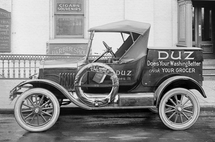 The 25 Toughest Trucks Ever Built Oude Auto S Auto