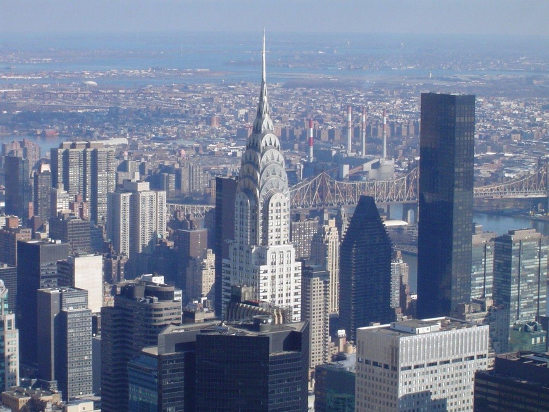 Chrysler Building S Izobrazheniyami Krajsler Bilding Puteshestviya