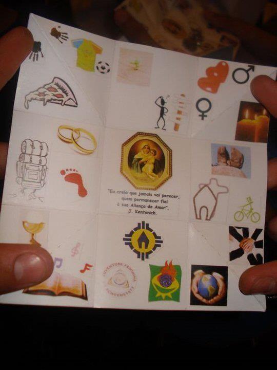 Presente de vida: Projeto Aliança 10 (2008)