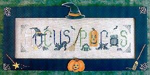 HocusPocus Finished