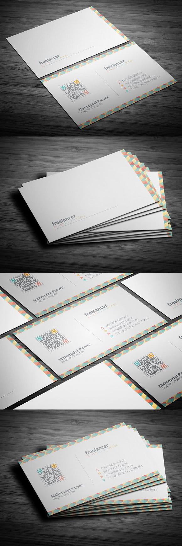 Gravatac creative business card | Business cards, Card templates and ...