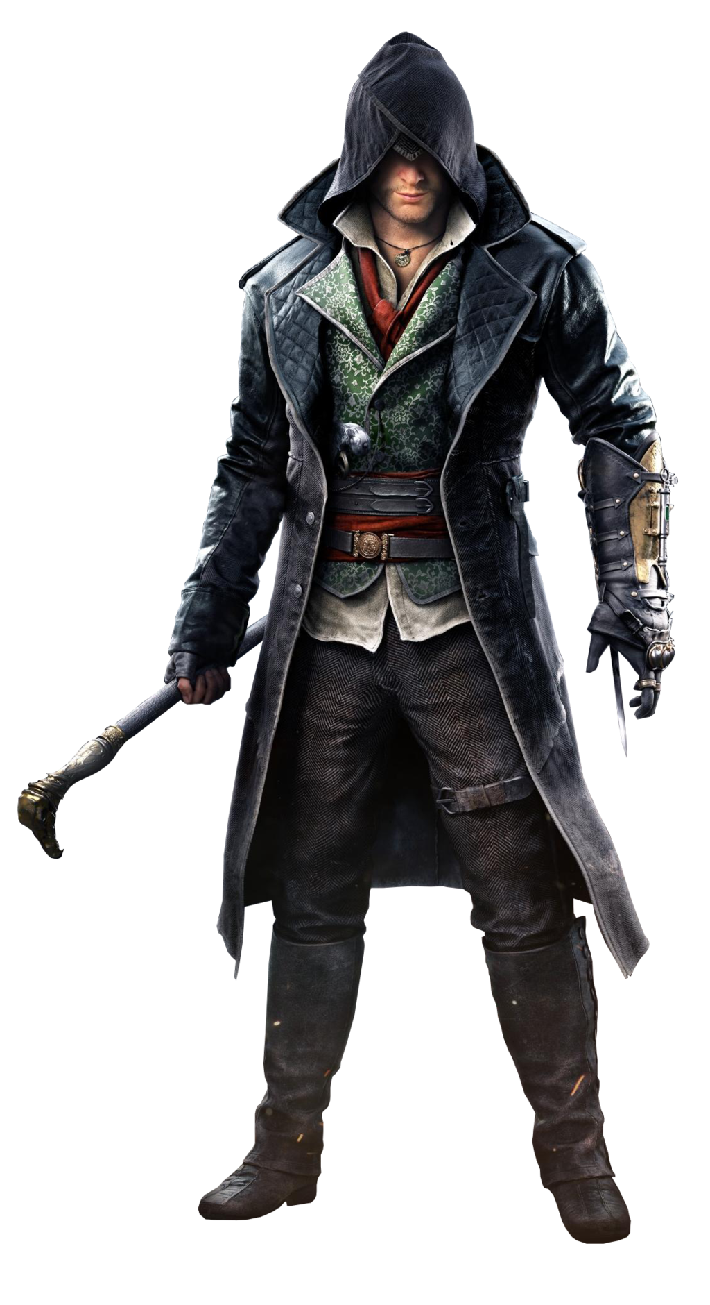 Assassin S Creed Syndicate Render Assassin Personnages Fond D Ecran Telephone