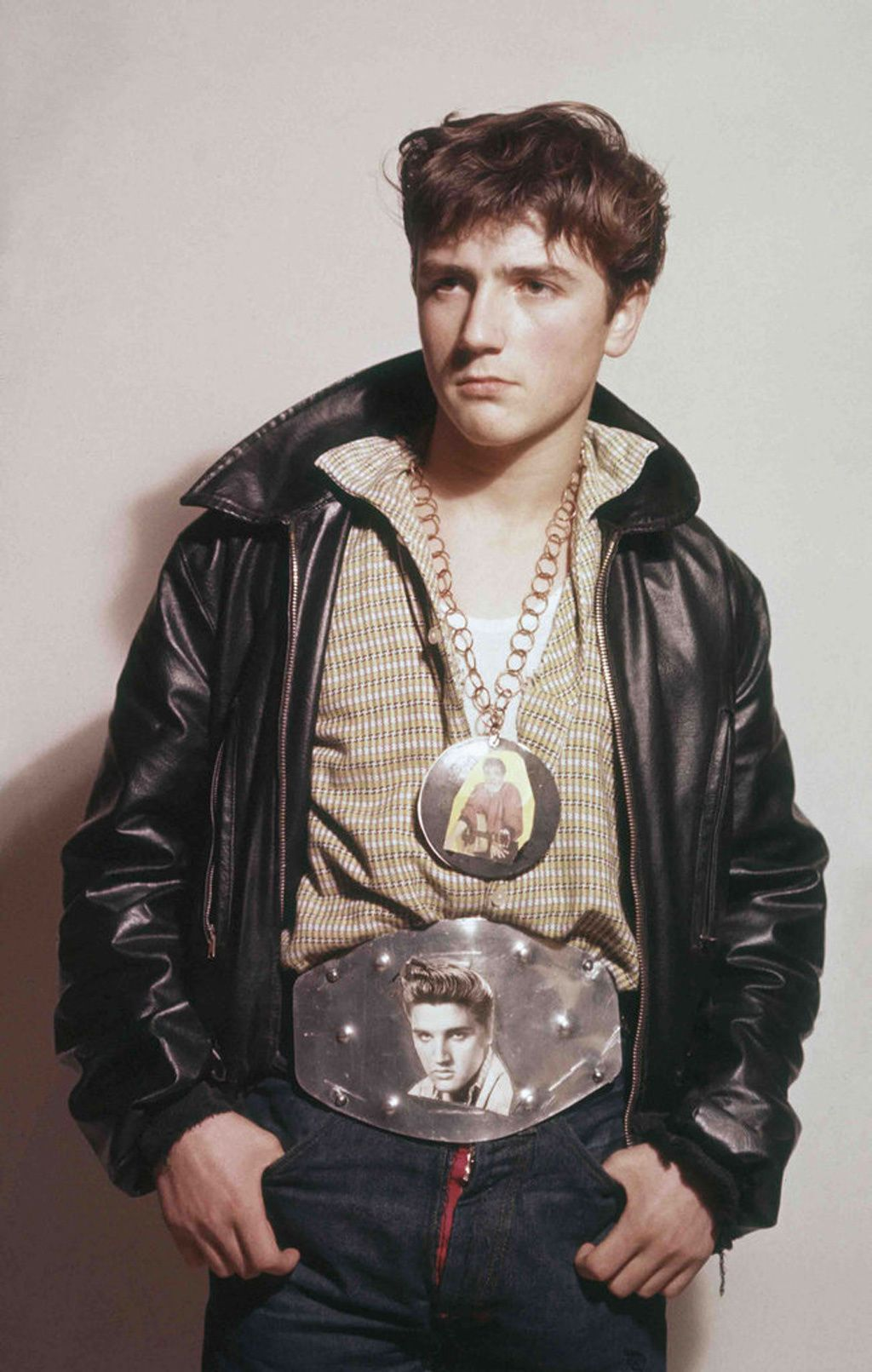 rebel youth karlheinz weinberger elvis belt