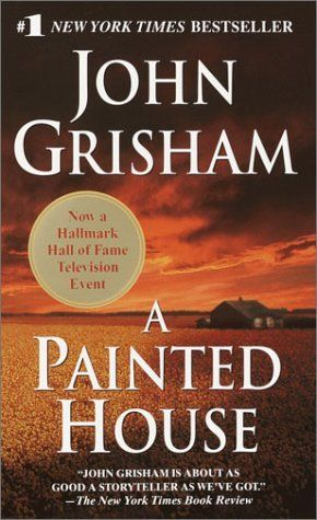 Life in farming - Great Book   A Painted House - ⭐️⭐️⭐️