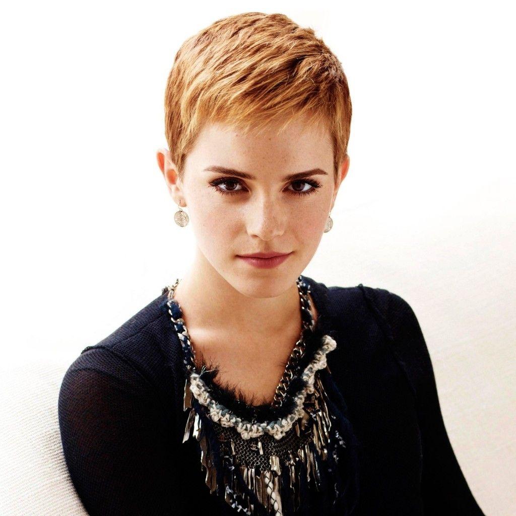Emma watsonus short hair wallpaper ipad ipad x emma