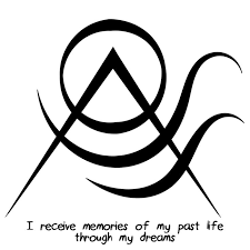 Image result for empath protection sigil | Sigils | Wiccan symbols