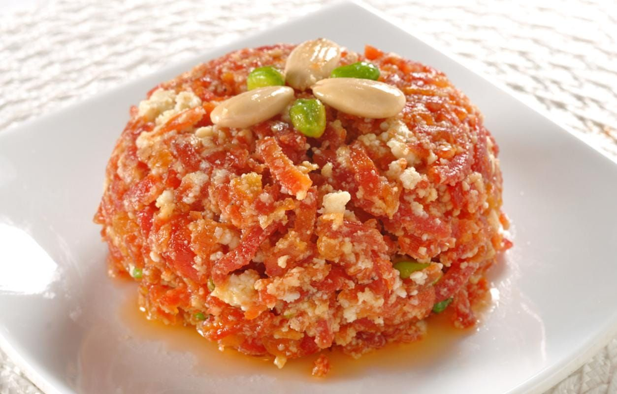 winter special winter special gajar ka halwa food recipes for kidsindian forumfinder Images