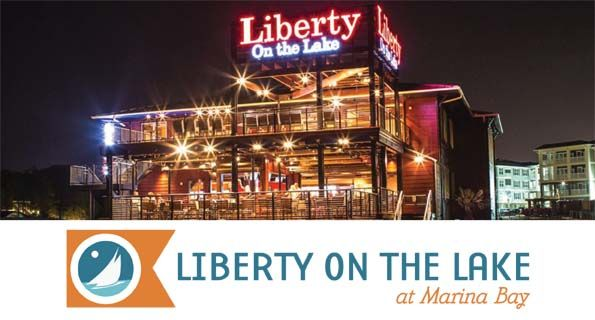 Liberty On The Lake Is A Fabulous Place To Enjoy View Of