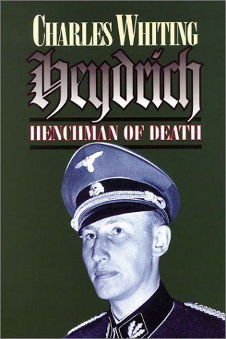 Pin by Cynthia Southern on Heydrich and his Assassination