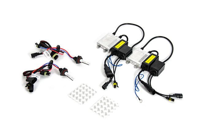 rfb 9006 hid conversion kit with can