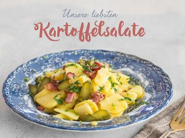 Kartoffelsalat Online Anschauen