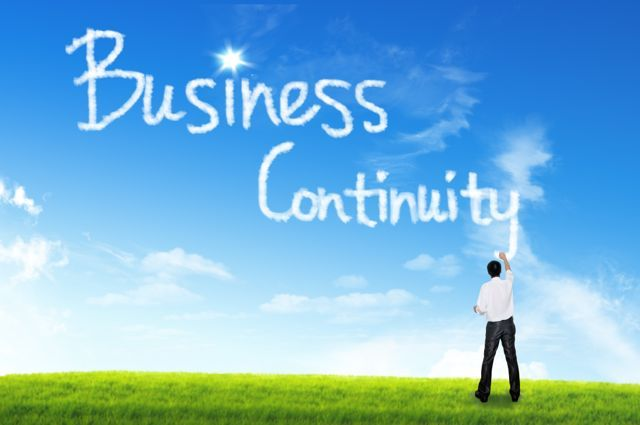 Business Continuity Plan Good For All Users Because If Business Is