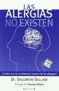 Las alergias no existen  Salomon Sellam  Aguilar