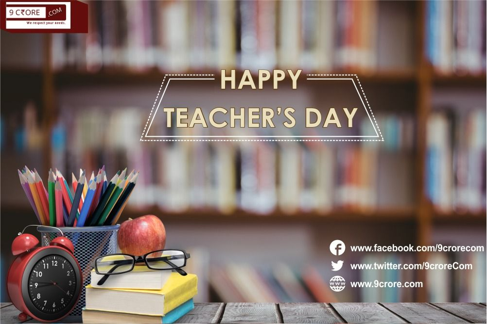 On The Occasion Of Teachers Day Gratitude And Respect To All Inspirational Teachers Who Always Lead Us T Teacher Inspiration Happy Teachers Day Teachers Day