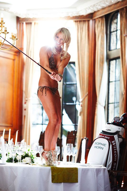 Sexy female golfers tumblr
