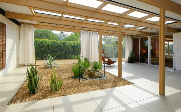 Decorative stones for your Japanese garden - Decorationidea.Net #steingartenideen