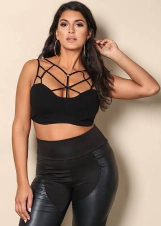 c3adb362eb088 4 Plus Size Bralettes That Are As Sexy As You Are