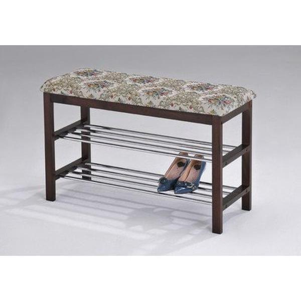 Sr-0630 shoe rack bench