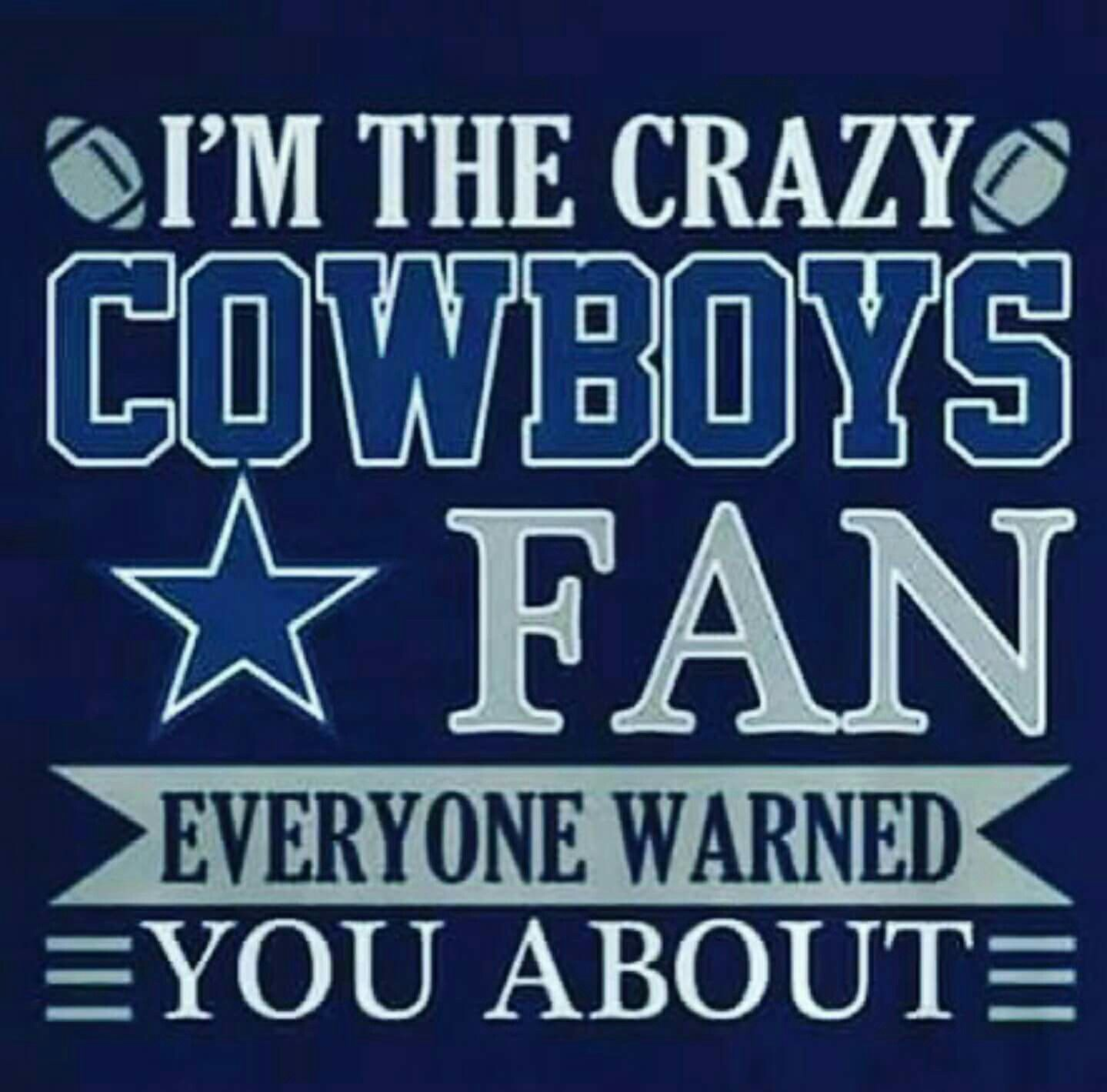 I Stand By My Team - Dallas Cowboys - Pinterest