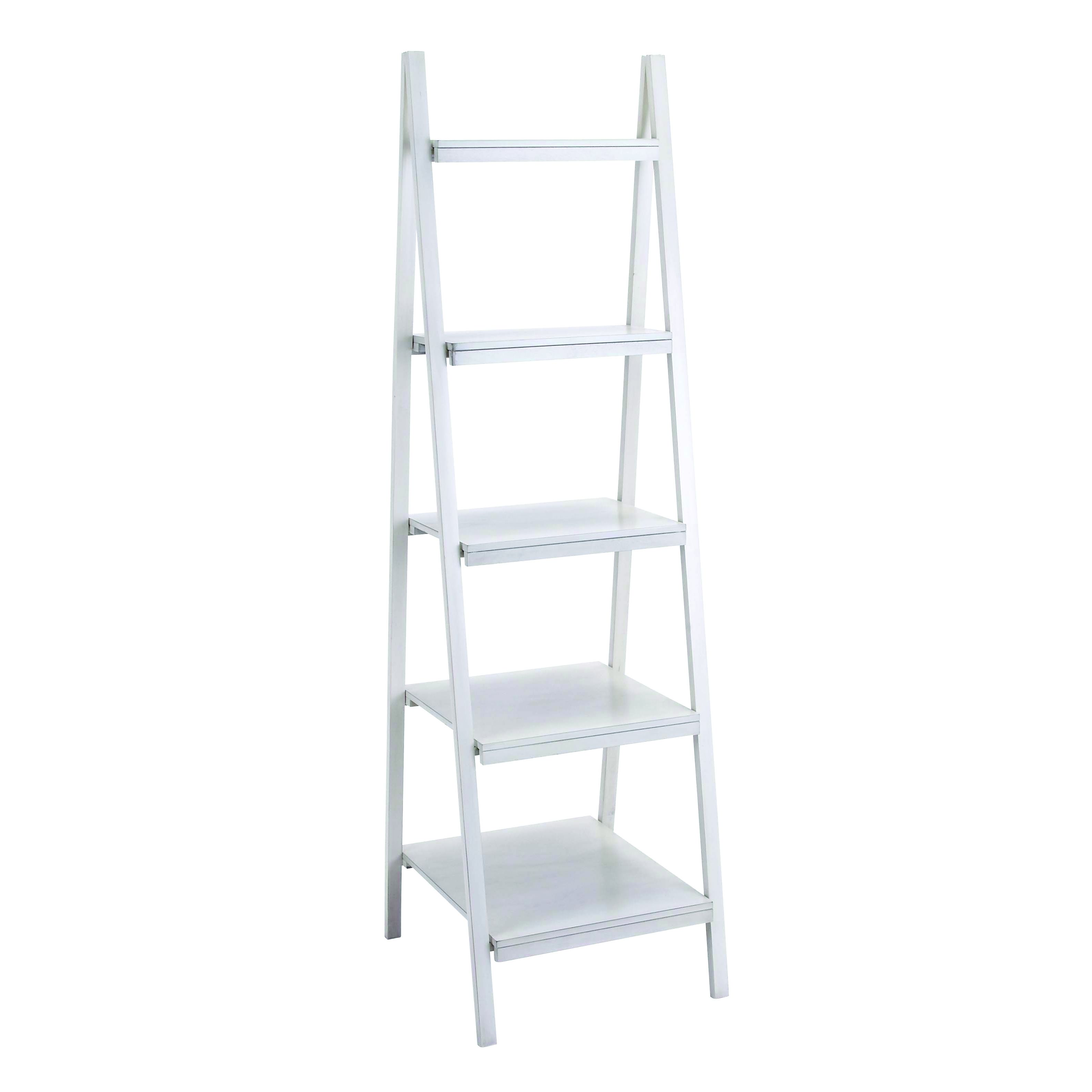White leaning shelf products pinterest leaning shelves and