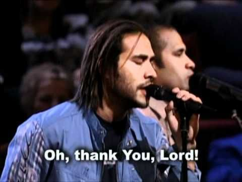 You rescued me - Hillsong Geoff Bullock ( Lyric ) - YouTube