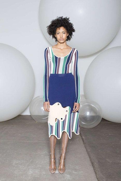 Ph5, Outono/ Inverno 2017, Nova York, Womenswear