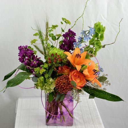 Wildflower Summer Ed Moore Florist Denver Flower Delivery Flower Delivery Beautiful Flower Arrangements Beautiful Flowers