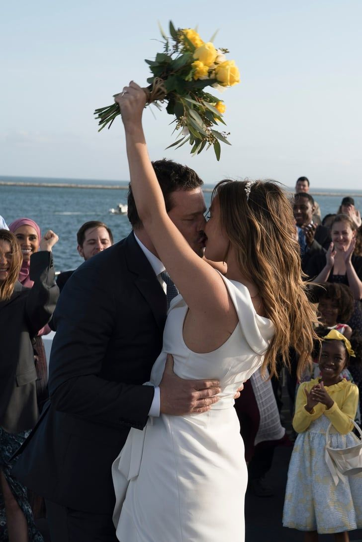 Celebratory Moments From Season 14 of Grey's Anatomy