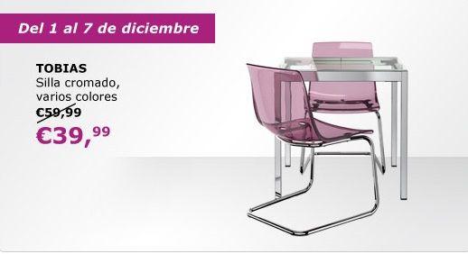 Pin de DecoracionSUECA en Blog Mundo IKEA | Pinterest | Cromado ...