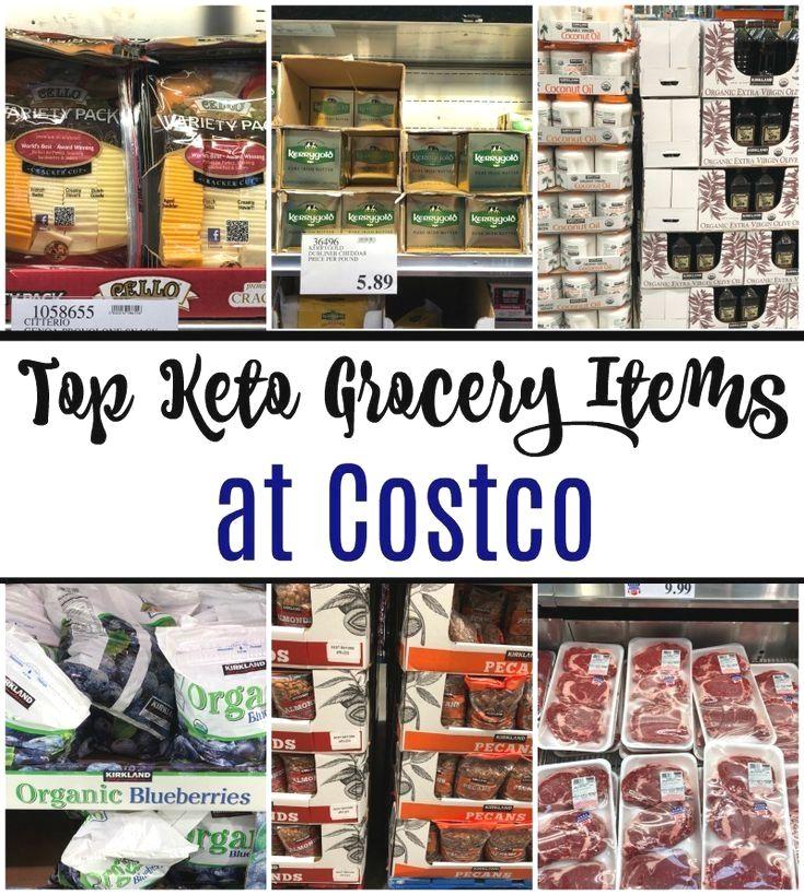100 Low Carb Keto Food in 2020 Keto, Keto shopping list