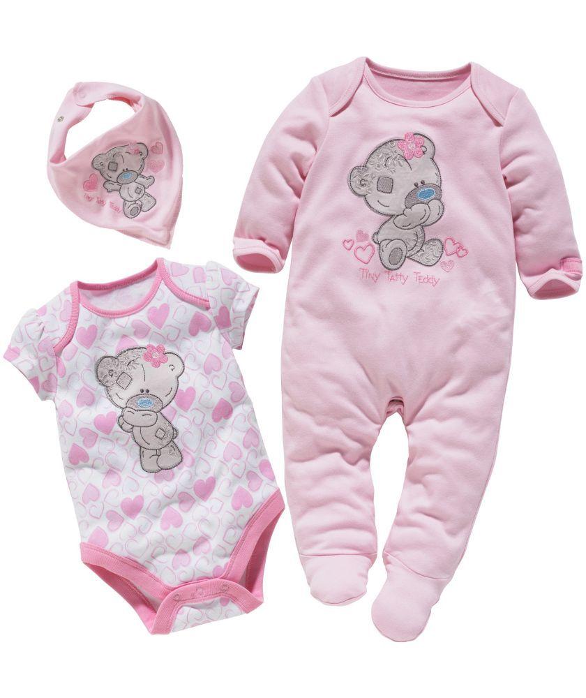 Buy baby tatty teddy gift set newborn at argoscouk