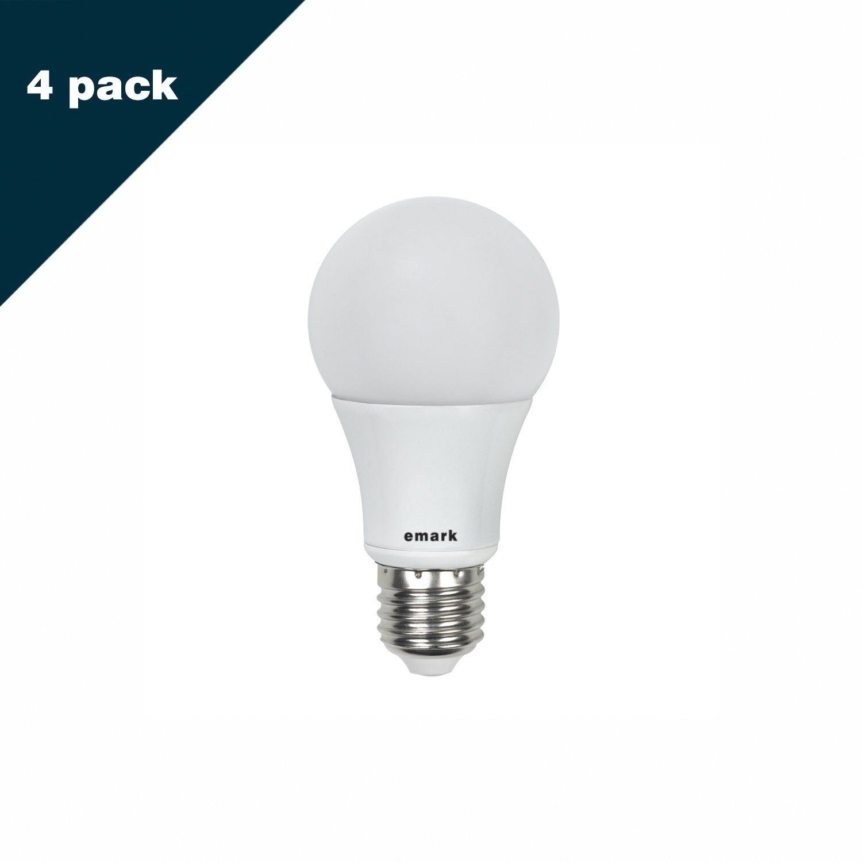 40w Equivalent Warm White A19 Led Light Bulb Light Bulb Led Light Bulb Bulb