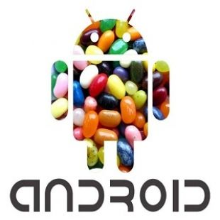 Android 4 1 Jelly Bean SDK Released   Open Source   Android