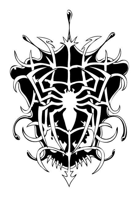 Venom Meant To Go On Chest Venom Venom Meaning Word Tattoos