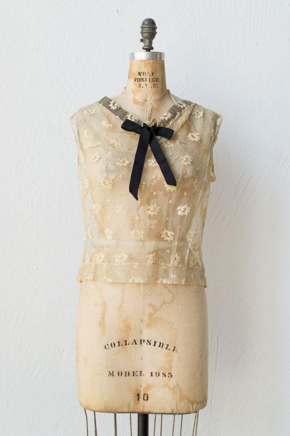 1920 Vintage Clothing