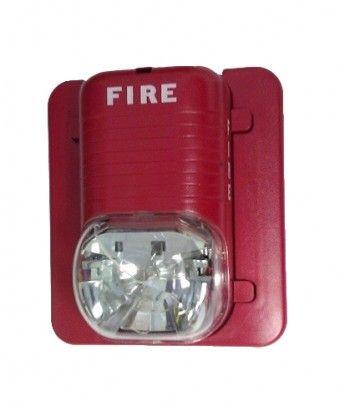 System Sensor P241575 SPECTRAlert Strobe   Simplex Fire