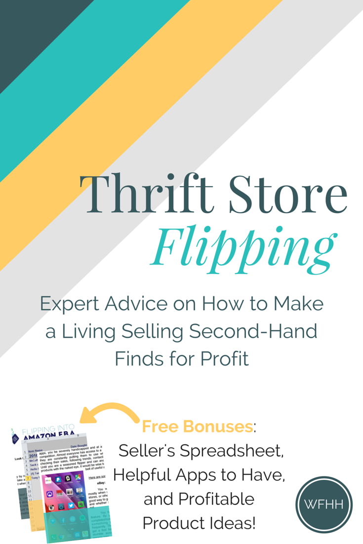 Thrift Store Flipping For Profit Online Business Thrift And Business - Free template invoices online thrift store furniture