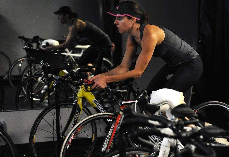 Health systems draw diverse crowd for elite fitness