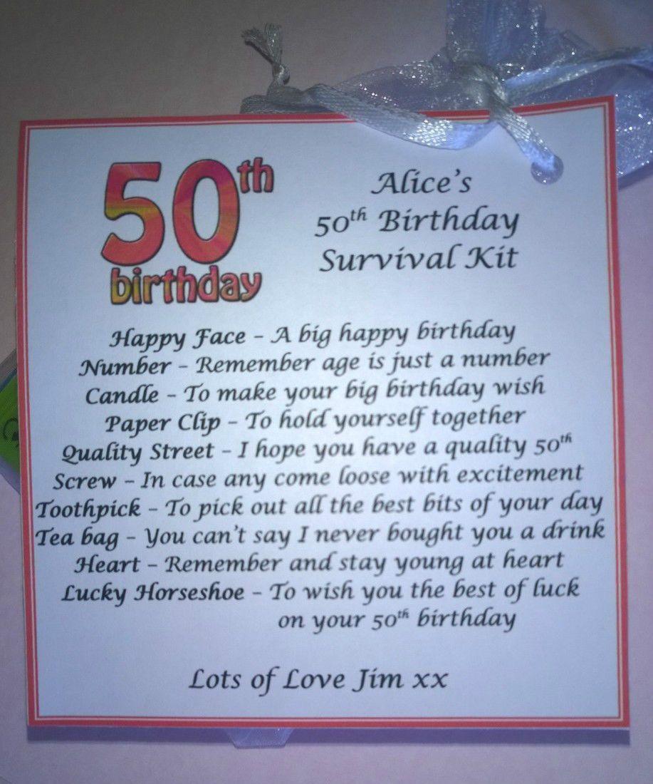13th 16th 18th 21st...ETC Personalised Keepsake Birthday