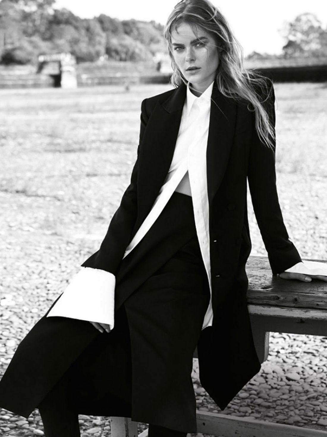 Jess Gold Marei Claire Australia