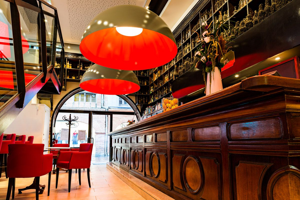 Hotel Le Pere Leon Toulouse Google Search Hotel Toulouse Restaurant Traditionnel