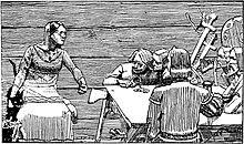 Harald II (Eiriksson)Gråfell (Haraldr gráfeldr) var Norges konge ca. år 961 – 970.Sønn av Eirik Blodøks og Gunnhild Gormsdatter,vokste opp i England hvor Eirik var underkonge,delvis hos sin morbror, danskekongen Harald Blåtann. Harald forsøkte å gjøre krav på det norske kongedømmet, og brukte Harald og de fem andre Eirikssønnene som redskap.Tre ganger sendte han store styrker mot Håkon den gode.Alle gangene ble de slått.I det siste slaget ved Fitjar i 961,ble Håkon dødelig såret.