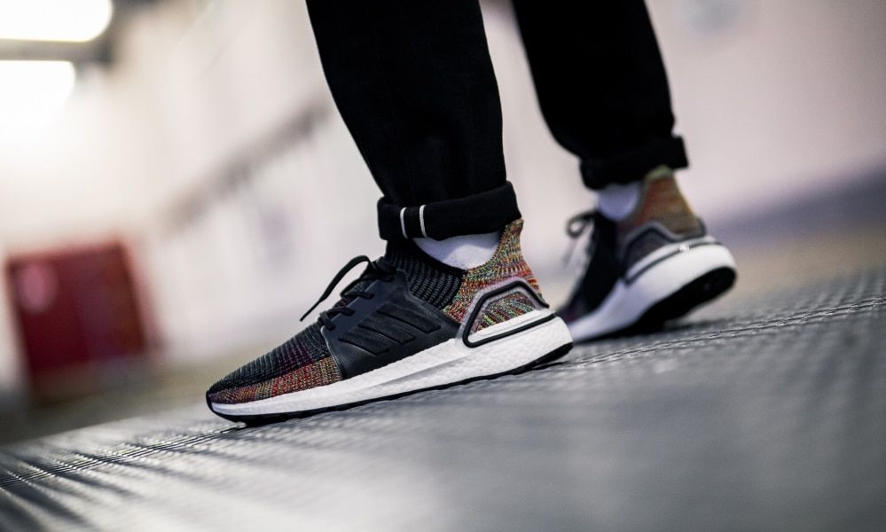 a7965343f1c6 The brand new adidas Ultra Boost 19. Rate the new silhouette from 1 ...